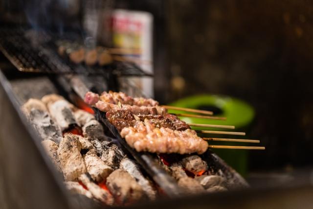 日本の美味しい鶏肉